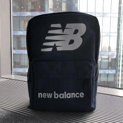 Надежный Рюкзак Мужской New Balance