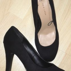 New Look shoes, 39 size