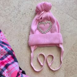 Νέο καπέλο Chupette
