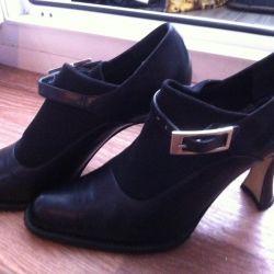model shoes size 38
