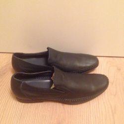 Παπούτσια - Moccasins Νέο !!!