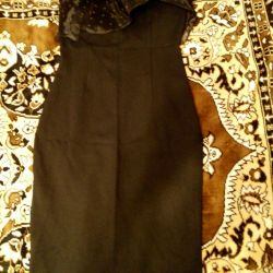 Dress Olga Skazkina size 42