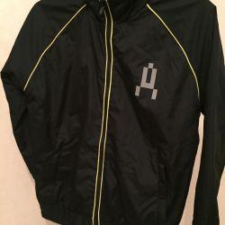 Куртка на мальчика спортивная без утепления Zara