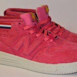 Popular women's sneakers New Balance