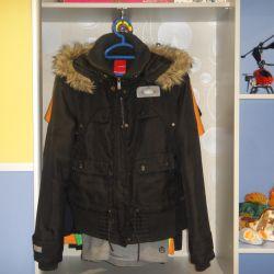 Almanya'dan orijinal Bayan Vero Moda ceketi