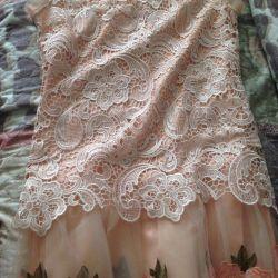 Easy elegant dress
