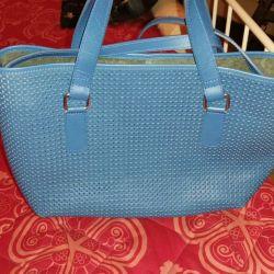 сумка италия кожа новая