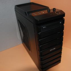 Computer Intel Core i5-3340 - 3.10GHz