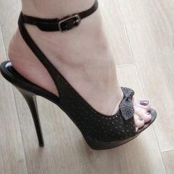#Босоножки #обувь