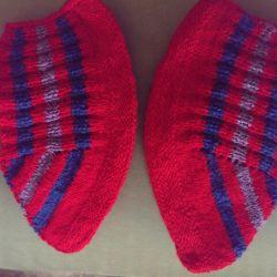 Socks related new