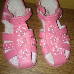 Sandalet 30p-p