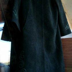 Beautiful, malachite coat, p. 54-56