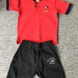Mickey Mouse Kit
