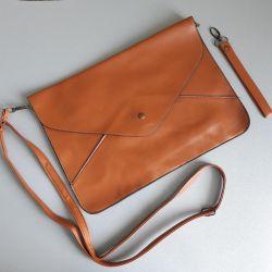 Нова сумка-конверт