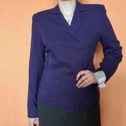 New Verley jacket