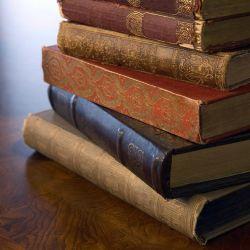 Kitaplar Kurgu, klasikler