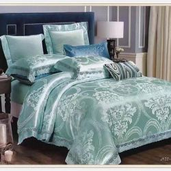 Chic Jacard Bed Linen
