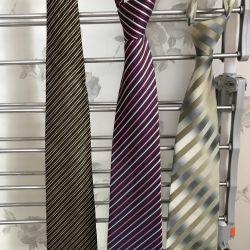 Men's tie 3 pieces.