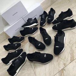 ❗️ νέα παπούτσια BALENCIAGA Balenciaga