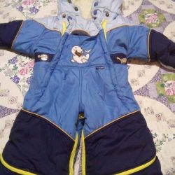 I will sell overalls