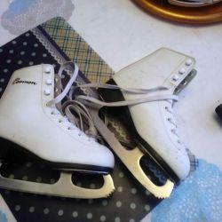 Skates ⛸