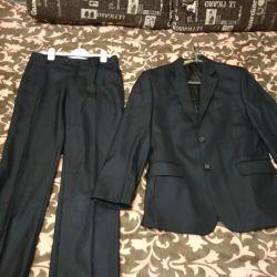 Ανδρικό κοστούμι ,, Novik