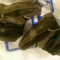 Jonathan Sneakers Kış