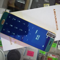 νέο τηλέφωνο αφής για επικοινωνία