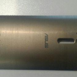 Asus Zenfone Özçekim Kapağı
