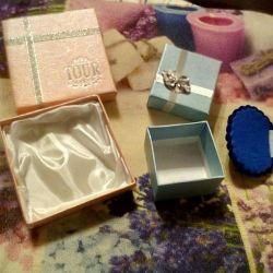 Mücevher Kutuları