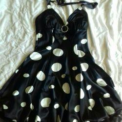платье р46-48