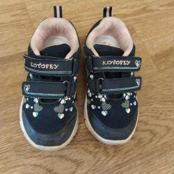 Ανδρικά παπούτσια Kotofey 24 rr