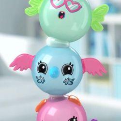 Oonies Balloon Designer