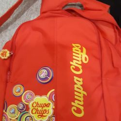 Rucsac compania Chupa-Chups