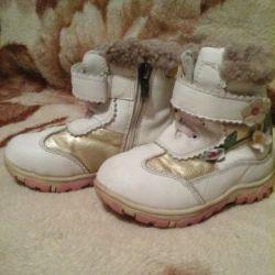 Boots pentru iarna 17 r