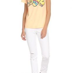 T-shirt LoveMoschino πρωτότυπο