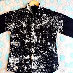 Tasarımcı gömlek