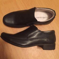 Shoes (bargaining)