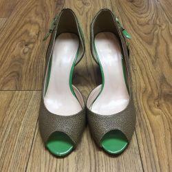 Ayakkabı 36 boyutu