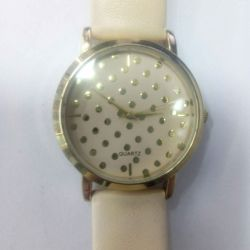 Oriflame watches