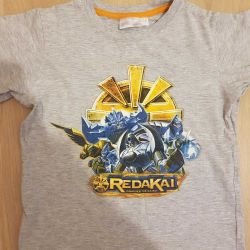 T-shirt for the boy