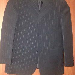 Suit new three