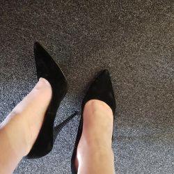 Παπούτσια 37,5 -38r