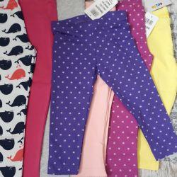 Breeches Crocid Pants