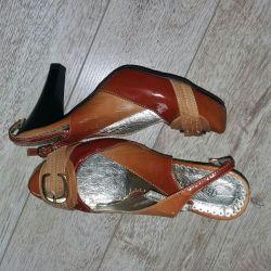 Yeni ayakkabı 36
