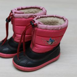 Winter boots Demara