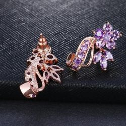 Earrings, new