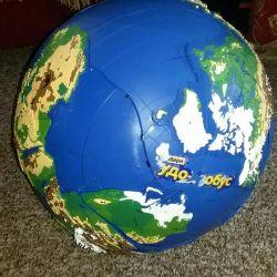 Miracle globe