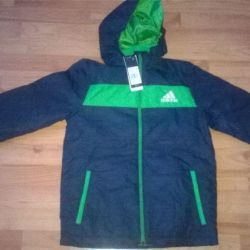 Adidas jacket new (original)