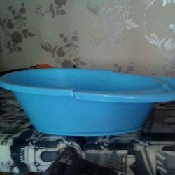 Μπάνιο για κολύμπι